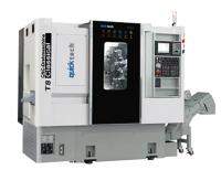 Cens.com CNC Turret lathe QUICK-TECH MACHINERY CO., LTD.