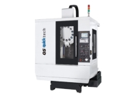 Cens.com TAPPING DRILLING MACHINING CENTERS QUICK-TECH MACHINERY CO., LTD.