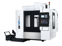 VERTICAL HI-SPEED MACHINING CENTERS