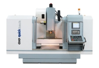 Cens.com VERTICAL MACHINING CENTERS QUICK-TECH MACHINERY CO., LTD.