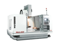 Cens.com CNC Vertical Machining Center  QUICK-TECH MACHINERY CO., LTD.