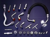 Connector Freon Hoses and Pipes