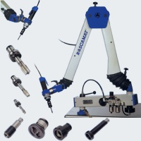 Cens.com Articulated Tapping Arm Machines WHIRLING TECH. CELL CORP.