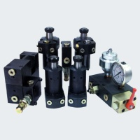 Cens.com Pneumatic & Hydraulic Cylinders 握琳股份有限公司