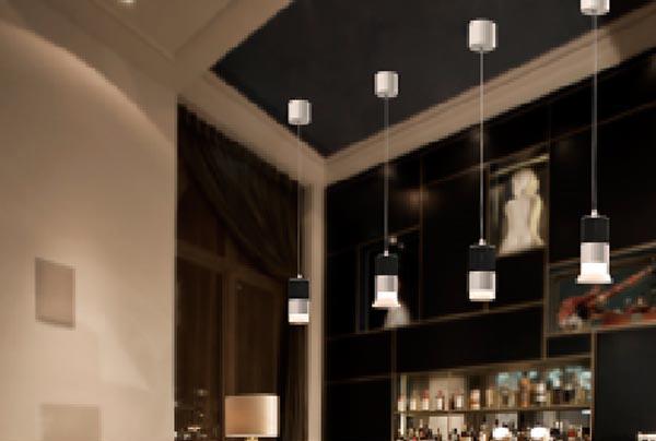 LED Pendent Light
