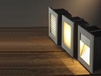 Wall Recessed Light
