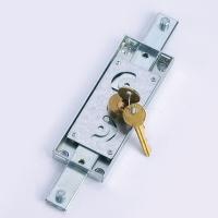 Locks and Keys