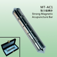 Strong Magnetic Acupuncture Bar