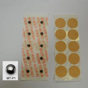 Magnetic Plaster