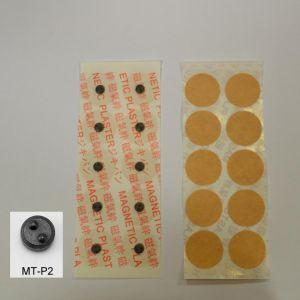 磁氣絆(兩點突)