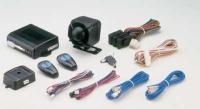 1 way car alarm system