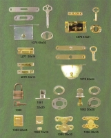 Cens.com Wooden Box Lock RONG CHENG HARDWARE FACTORY CO., LTD.