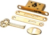 Humidor Box Lock, Jewel Box Lock