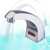 Automatic Faucet/Sensor Faucet