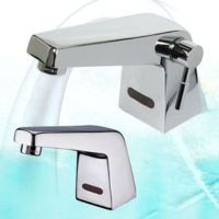 Cens.com Automatic Faucet/Sensor Faucet THE POSEER ENTERPRISE CO., LTD.
