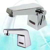 Cens.com Automatic Faucet/Sensor Faucet THE POSEER ENTERPRISE CO., LTD.