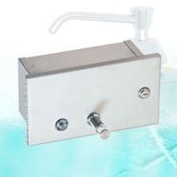 Stainless Soap Dispenser