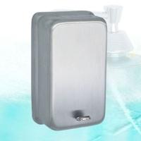 不鏽鋼給皂機