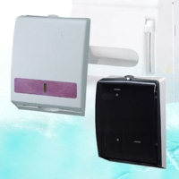 Cens.com Paper Towel Dispenser THE POSEER ENTERPRISE CO., LTD.