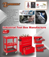Cens.com Roller Wagon/Tool Boxes E-MAKE CO., LTD.