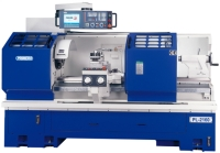 CNC Lathes (flat bed)