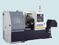 CNC Lathes (slant bed)
