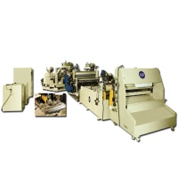 PP Foamde 3-Layer Extruder  Sheet Making Machine