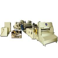 PP Foamde 3-Layer Extruder  Sheet Making Machine