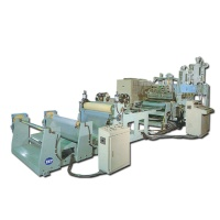 PP/PS  Vacuum-Forming  Sheet-Making Machine