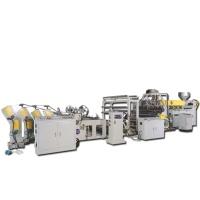 PP薄膜(壓花)製造機