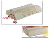 Adjustable Memory Foam Pillow