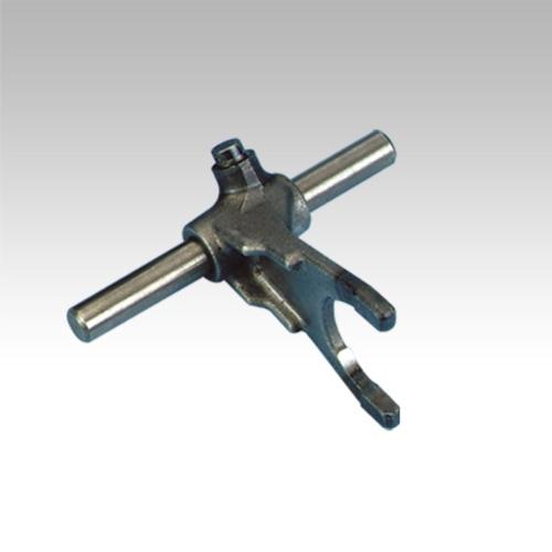 Shifting Mechanism  (For transmission, gear shifting)