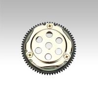 起动齿轮、起动盘、小端轴承