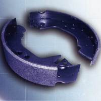 Cens.com Brake Shoes ANCHI AUTO BRAKE (SHENZHEN) CO., LTD.
