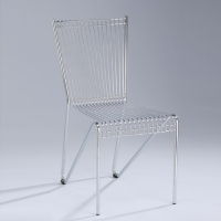 Iron Wire Chair