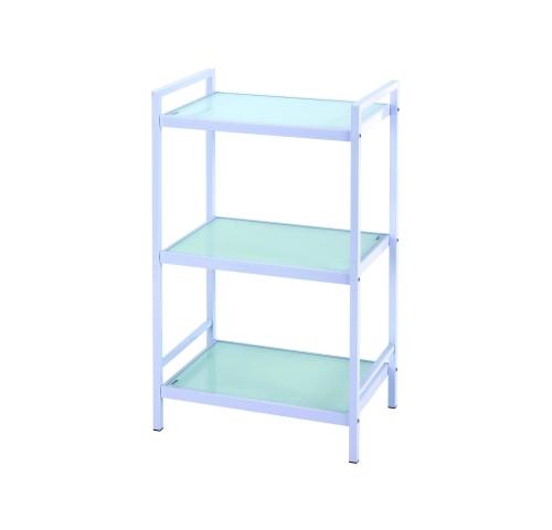 3-tier Aluminum-alloy Glass Rack