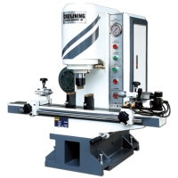 High-Precision Hydraulic Servo Shaping & Straightening  Machine