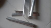 Cens.com Aluminium  Roumd tube , Alum, Angle CHENJOHN INDUSTRIAL CO., LTD.