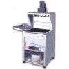 Gas Fryer with 40 Liter