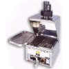 Gas Fryer with 15 Liter