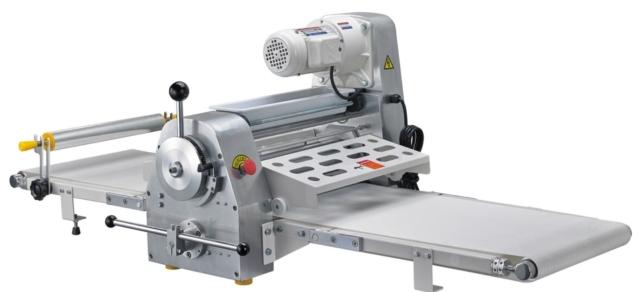 Table Type Dough Sheeter