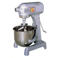 Cens.com Planetary Mixers TR-200 (20 quart) SHEANG LIEN INDUSTRIAL CO., LTD.