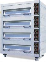Electronic Deck Oven