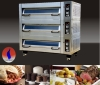 Automatic-Control GAS DECK OVEN