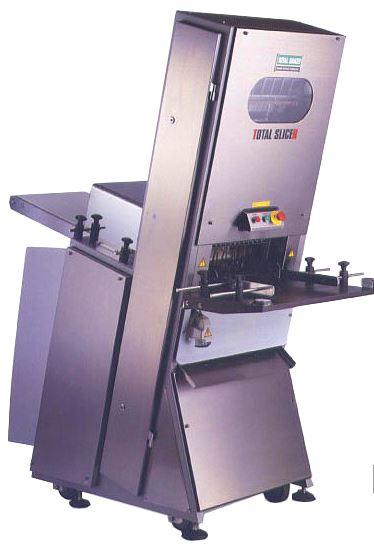 Automatic Toast slicer