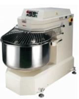 Spiral mixer-25KG