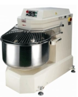 Spiral mixer-75KG
