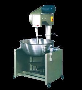 Cooking Mixer-180B Single Bowl (Tilting Type)