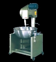 Cooking Mixer-180B Single Bowl (Tilting Type)
