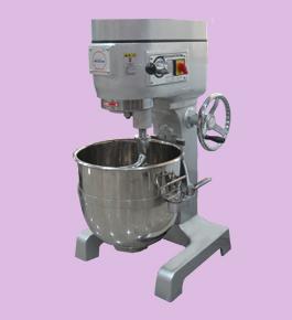 GF-501 Planetary Mixer